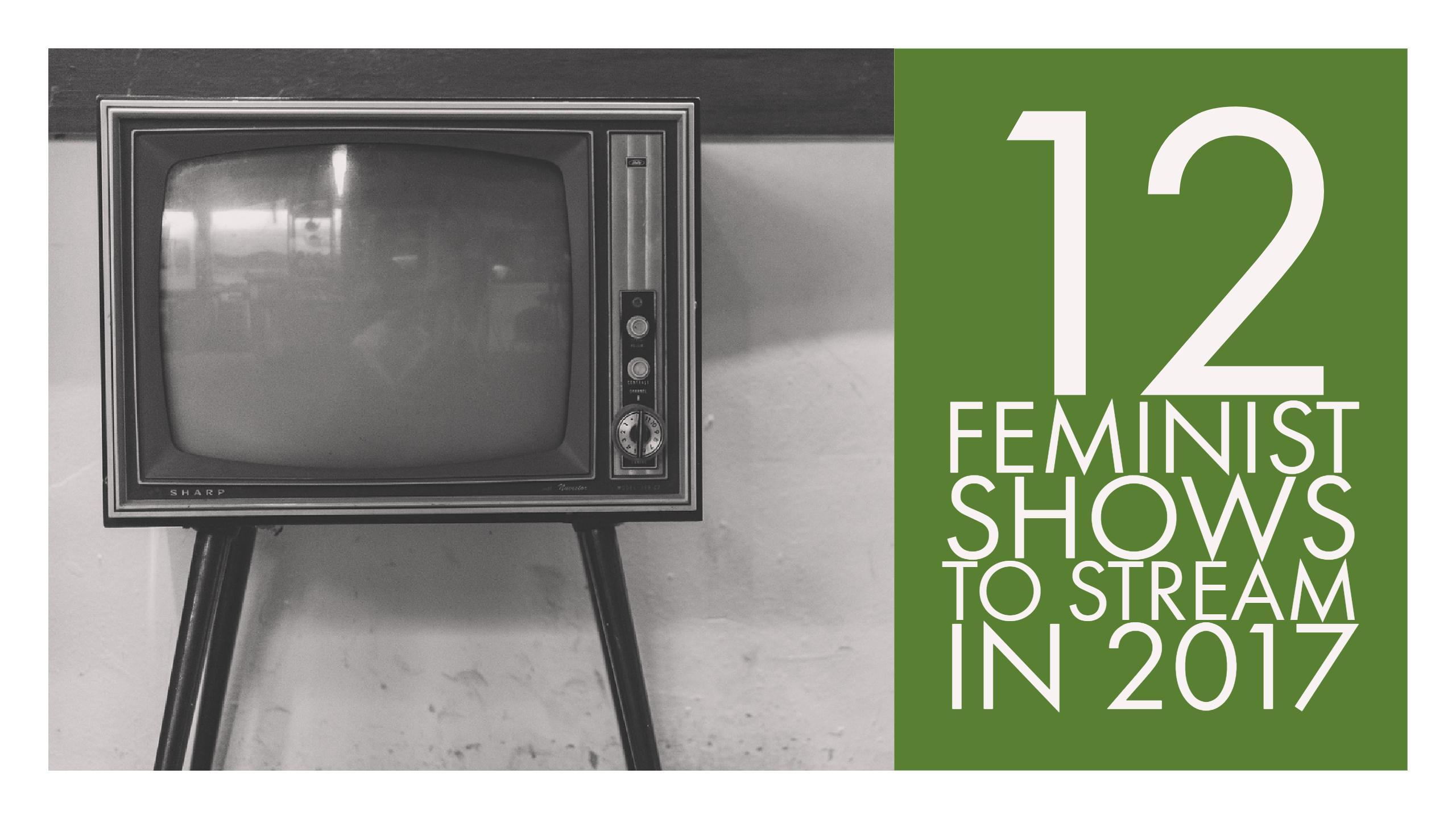 feminist shows