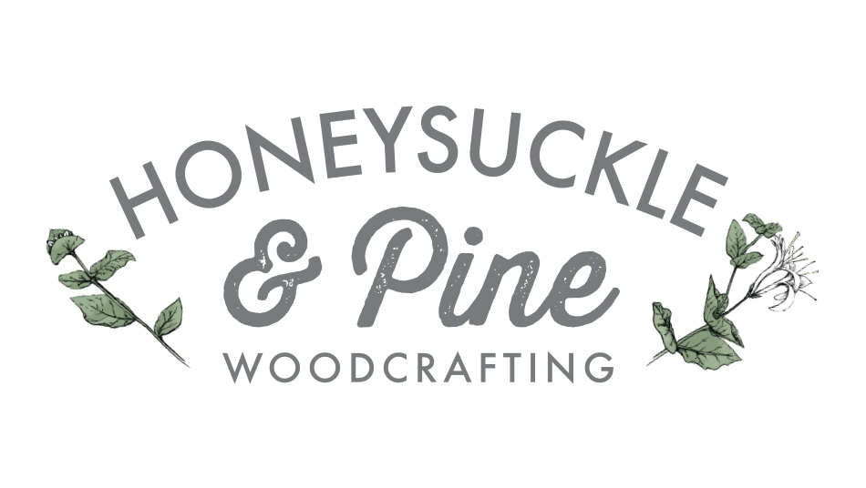 Honeysuckle and Pine